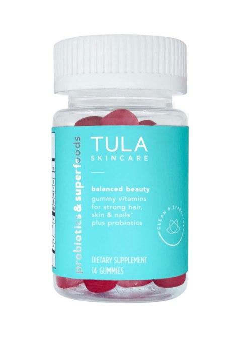 Tula Beauty Gummy Vitamins