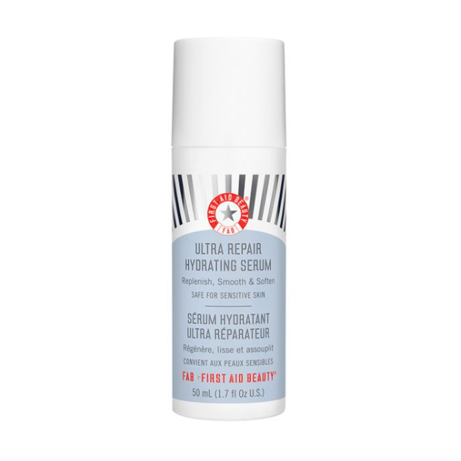 first aid beauty ultra hydrating serum