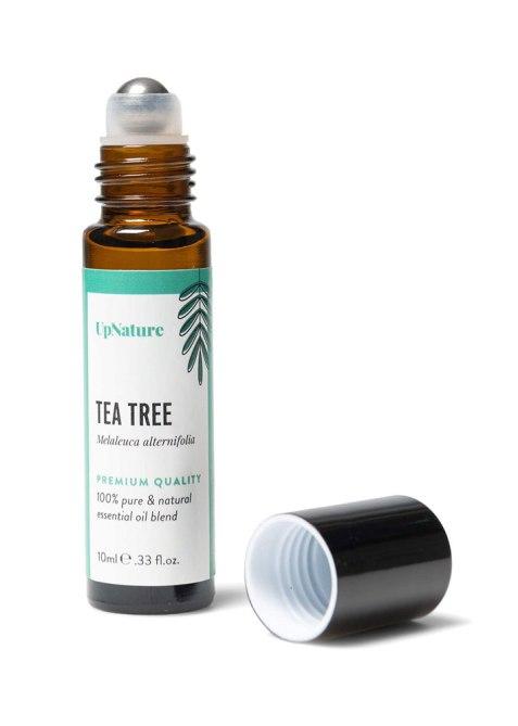 UpNature Tea Tree Essential Oil Roll-On