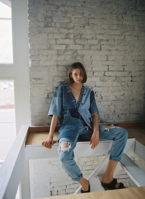STYLECASTER | Urban Outfitters Vintage Collections