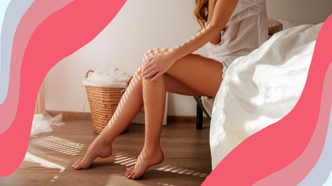 STYLECASTER | how long does a UTI last?