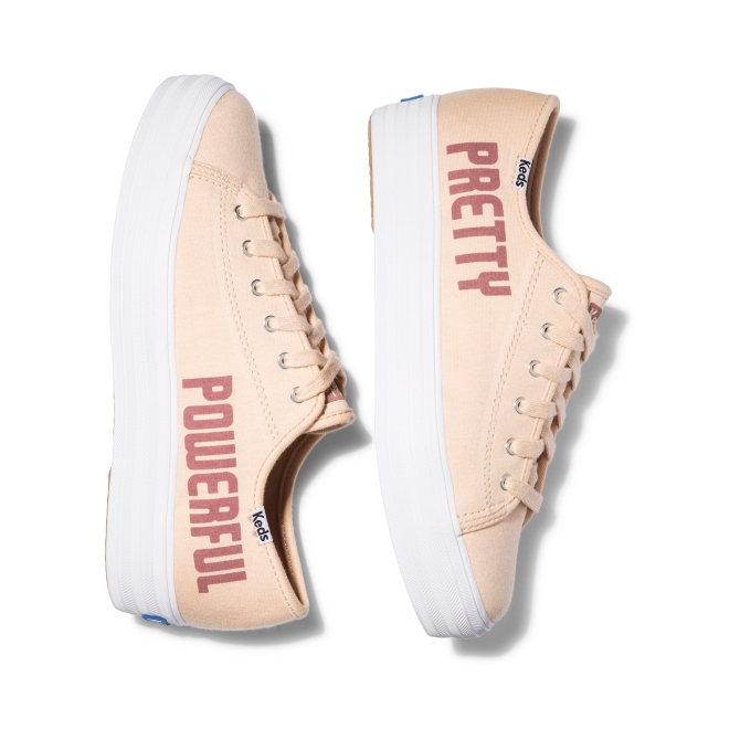 STYLECASTER | Keds x The Bee & The Fox