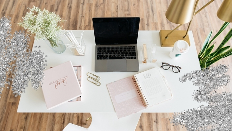 How To Create A Work-Life Balance If You Work From Home   StyleCaster