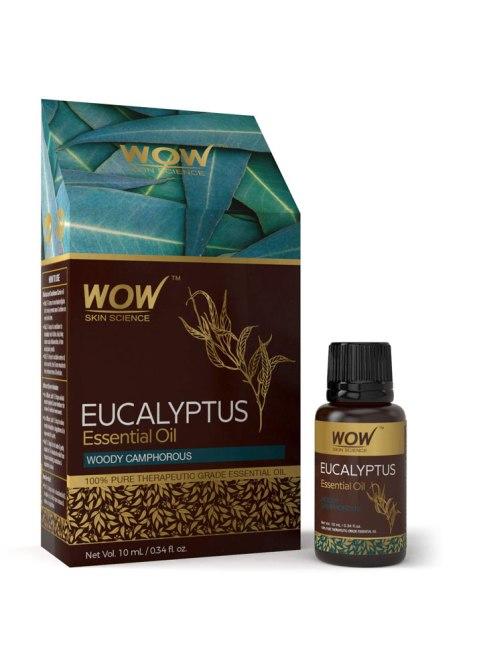 WOW Eucalyptus Essential Oil