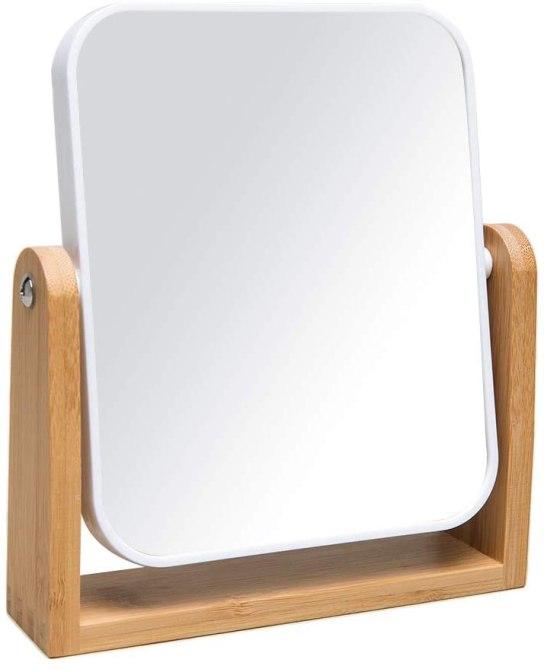 STYLECASTER | Mirror Challenge Photo Trend | vanity makeup mirror