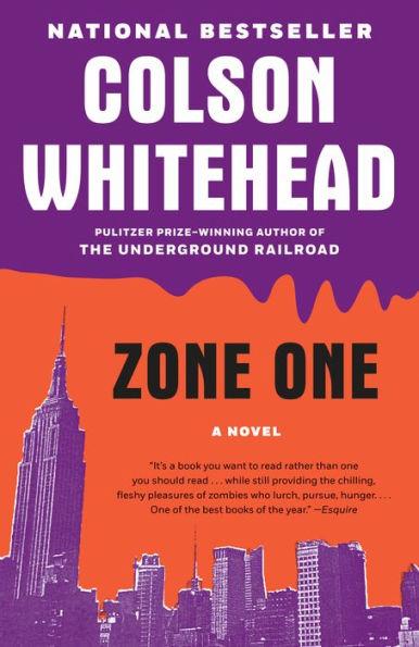 Zone-One-Colson-Whitehead-Book