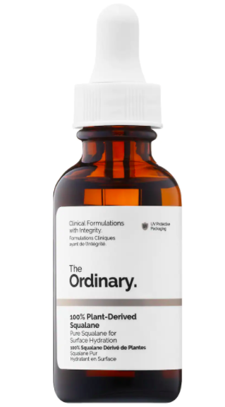 the ordinary squalane