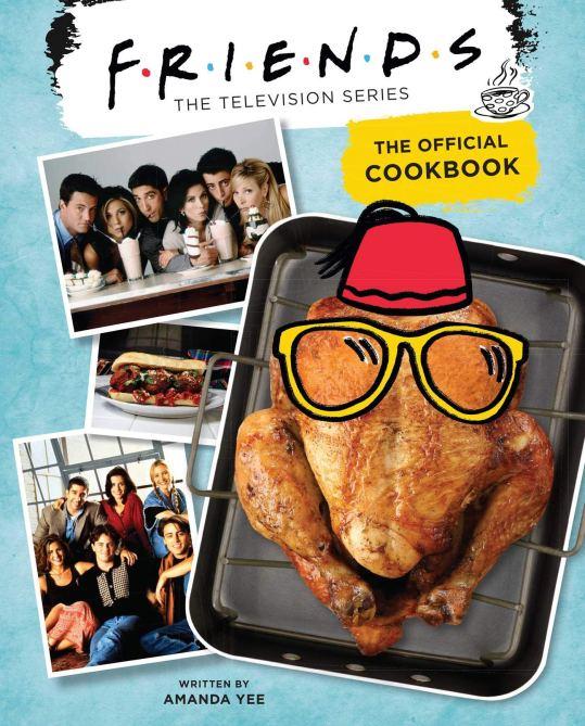 STYLECASTER   Best Cookbooks 2020