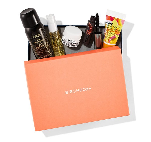 STYLECASTER | Best Subscription Boxes | birchbox beauty box