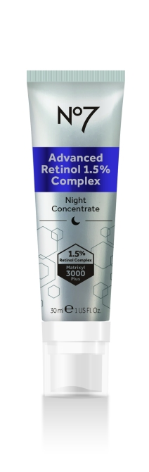 7252 no7 skincare retinol primary english 1 39 New Drugstore Beauty Products to Grab On Your Next Errand Run
