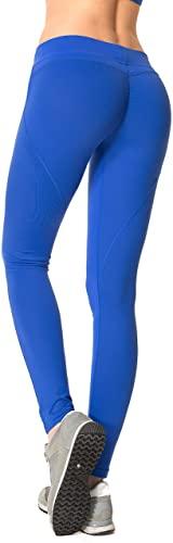 STYLECASTER   Butt-Lifting Leggings