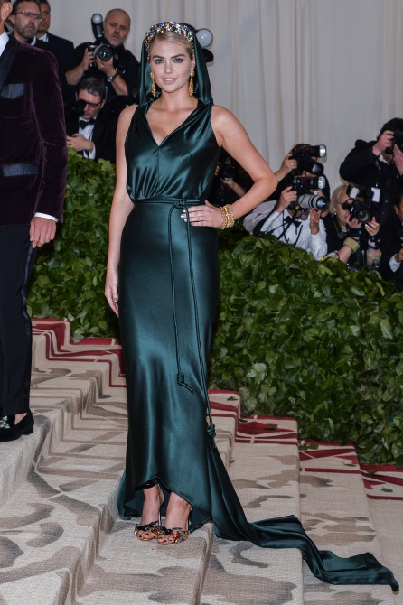 STYLECASTER   How To Get Invited To Met Gala