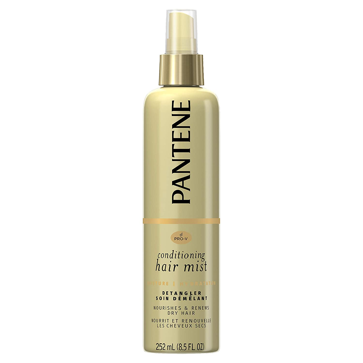 STYLECASTER | Best Detangling sprays for adults