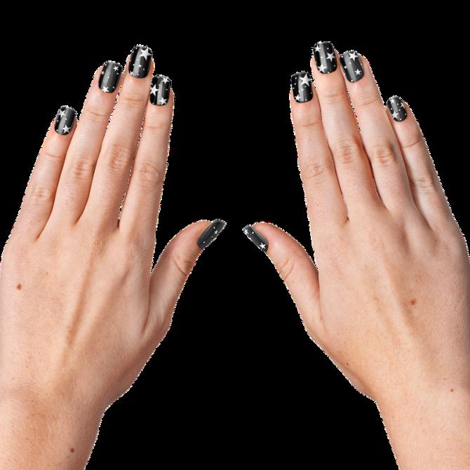 PopSockets Nails Cieli stellati