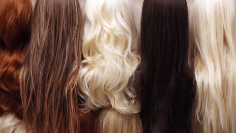 The Best Human Hair Wigs for Wind-In-Your-Hair Realness | StyleCaster