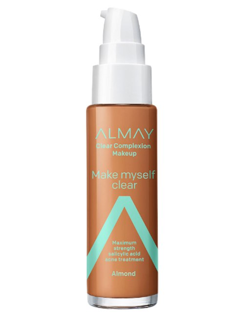Almay 'Make Myself Clear' Clear Complexion Makeup