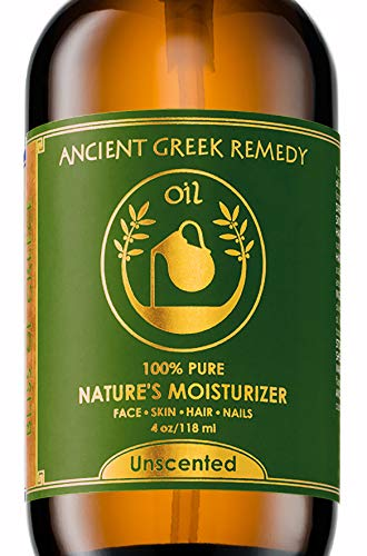 Ancient Greek Remedy face oil