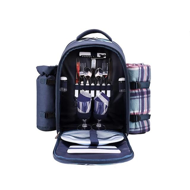 apollo walker Picnic Backpack Bag