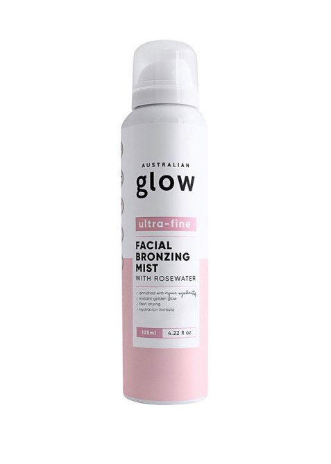 Australian Glow Facial Bronzing Mist