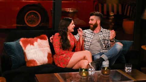 We Have Happy News For Rudi & Matt Fans From 'Bachelor: Listen to Your Heart' | StyleCaster