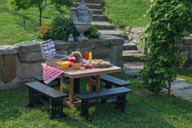 STYLECASTER | Virtual Barbecue Ideas