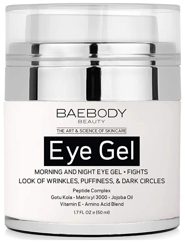 Gel occhi Baebody