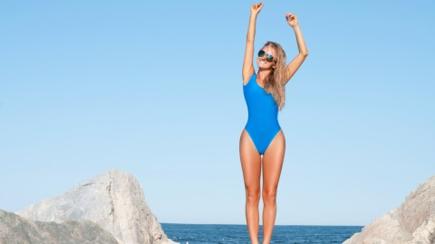 Comfortable Active Swimwear That'll Suit Your Personal Style | StyleCaster