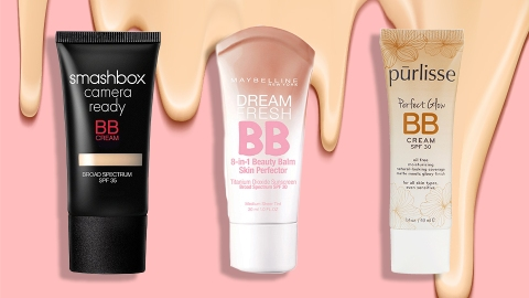 15 Glowy BB Creams for Switching Up Your WFH Coverage   StyleCaster