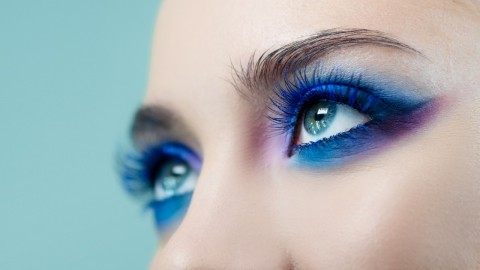 Bright Blue Mascaras That'll Totally Transform Your Lashes | StyleCaster