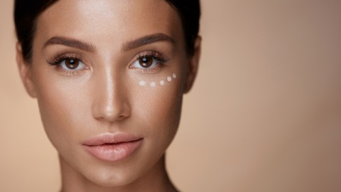 Cream Concealers That'll Airbrush Those Pesky Under Eye Circles Away | StyleCaster