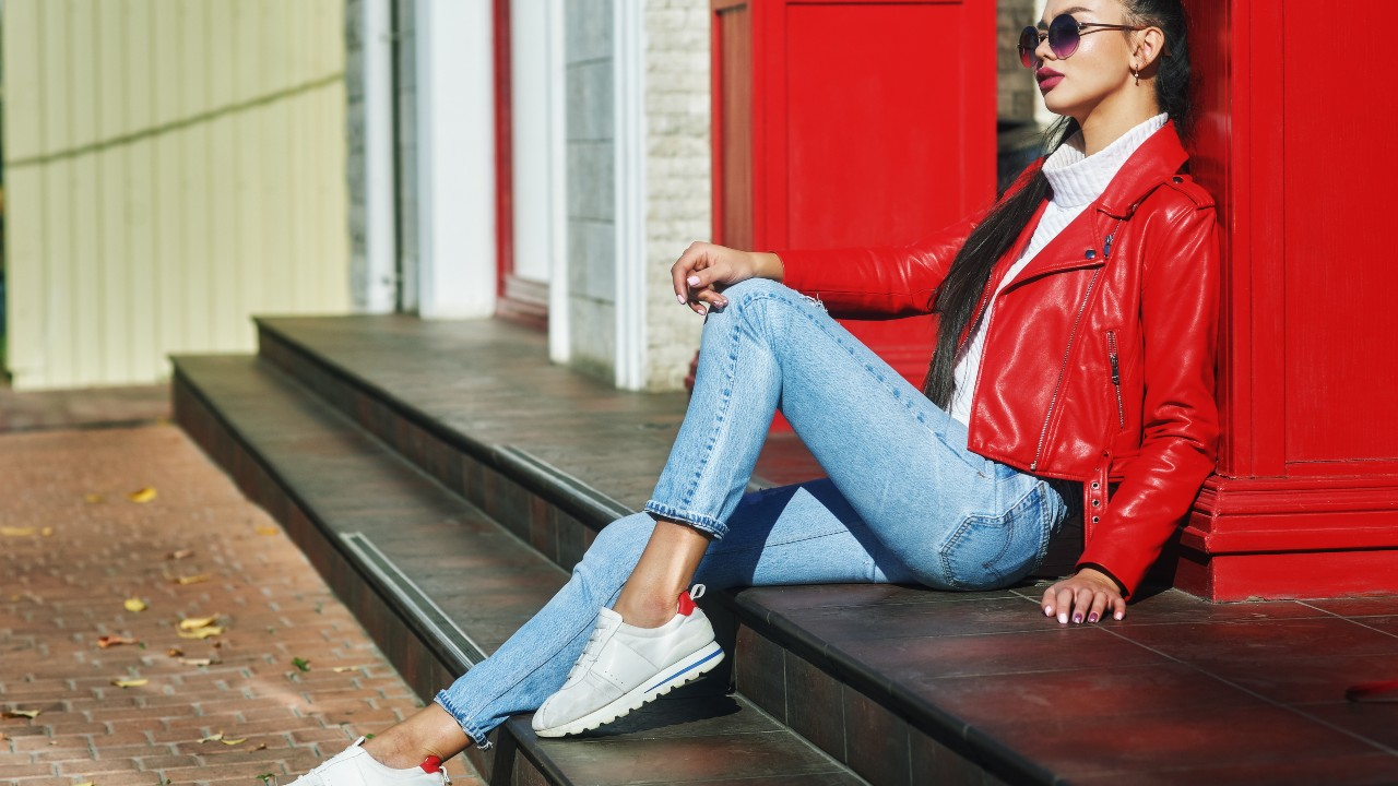 Flattering Jeans That You'll Never Want to Take Off