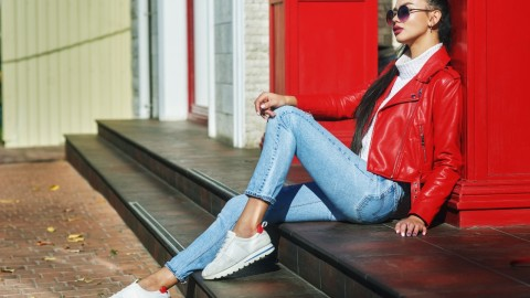 Flattering Jeans That You'll Never Want to Take Off | StyleCaster