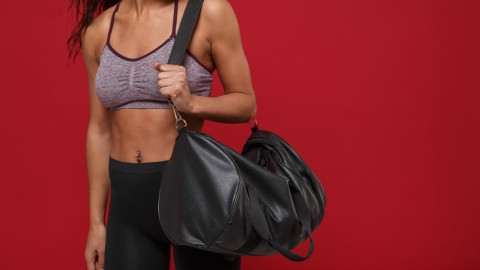 Chic Gym Bags That'll Motivate You to Workout | StyleCaster