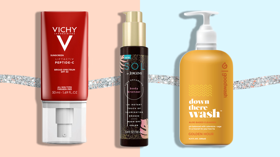 Don't Leave the Drugstore Without at Least One of These New Skincare Products