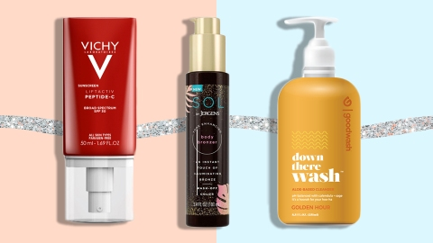 Don't Leave the Drugstore Without at Least One of These New Skincare Products | StyleCaster