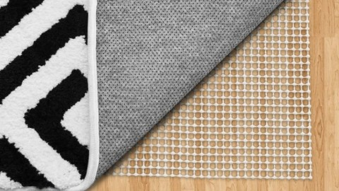 Sturdy Rug Grippers That'll Prevent Slipping and Sliding | StyleCaster