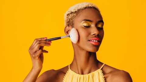 Hydrating Setting Powders For Dry Skin | StyleCaster