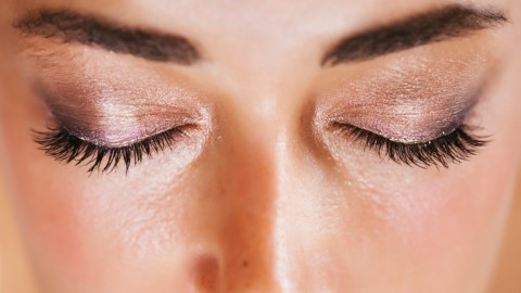 High-Pigment Shimmer Eyeshadows That You'll Want to Rock Everyday | StyleCaster