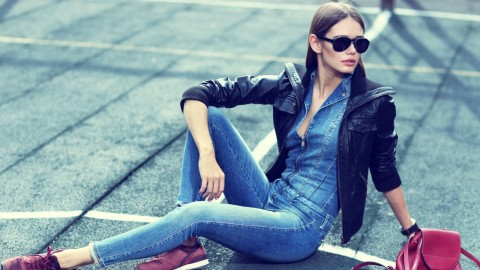Stretchy Skinny Jeans You'll Actually Want to Buy Online   StyleCaster