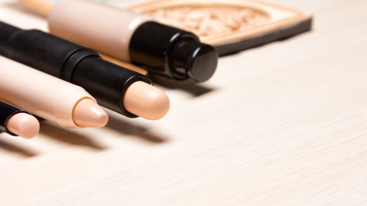 Brightening Stick Concealers That'll Hide Under-Eye Circles and Imperfections