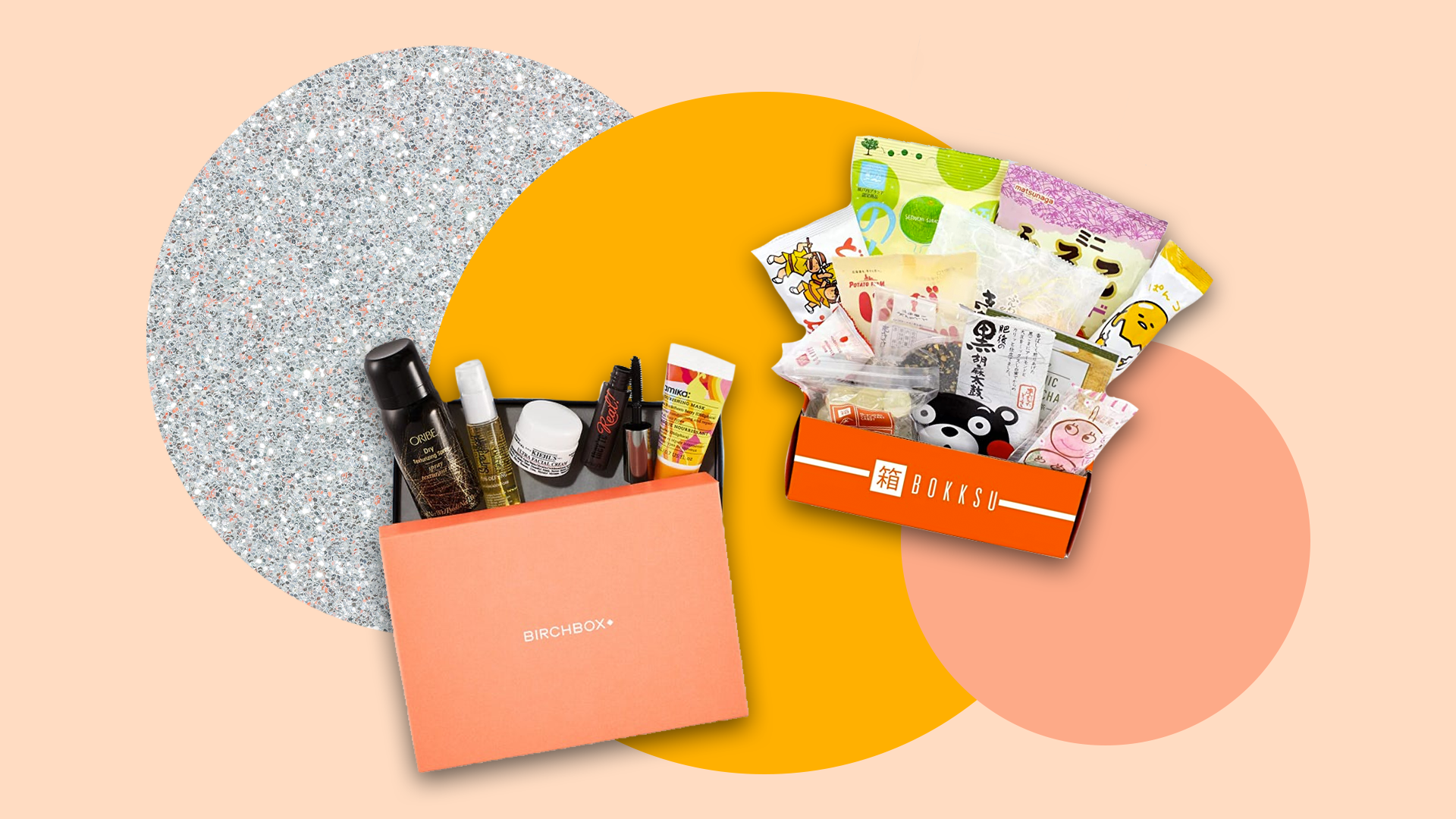 The Best Subscription Boxes To Treat Yourself To Right Now