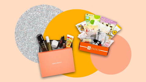 The Best Subscription Boxes To Treat Yourself To Right Now | StyleCaster