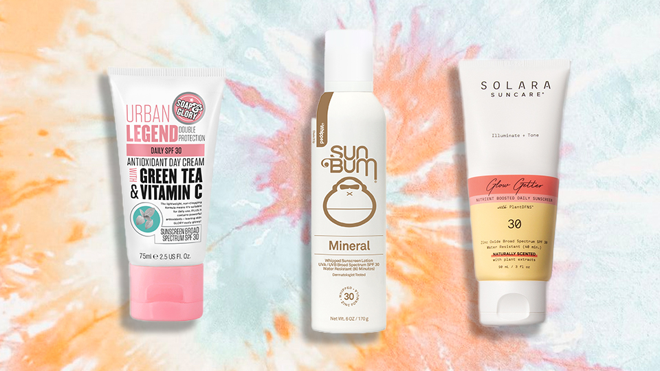 20 New Sunscreens to Try This Summer Because Yes, You Need To Wear It