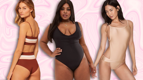 13 Summer Swimsuits Our Editors Are Totally Obsessed With | StyleCaster