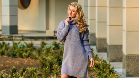 These Comfy-Cute Tunics Will Be the Most Versatile Pieces in Your Closet | StyleCaster