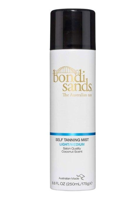 Bondi Sands Self Tanning Mist