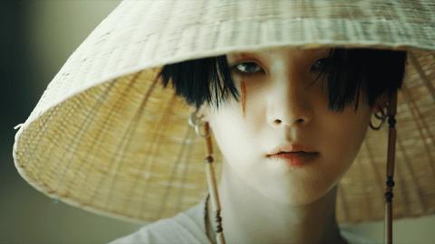 BTS' Suga & RM's Lyrics for 'Strange' Will Really Make You Think   StyleCaster
