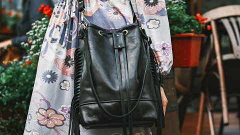 Chic Bucket Bags That Hold All of The Essentials Without The Added Bulk | StyleCaster