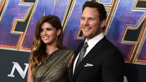 Chris Pratt & Katherine Schwarzenegger's Baby Is Due 'Sooner' Than We Thought   StyleCaster