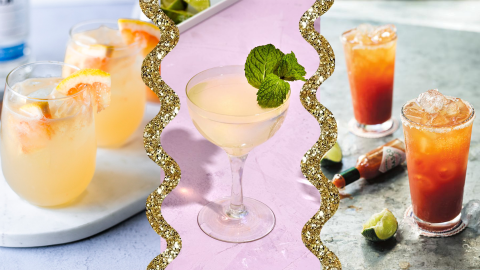 13 Cinco De Mayo Cocktail Ideas That Go Beyond The Classic Marg | StyleCaster